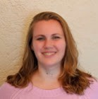 Headshot of Vice Chair, April White