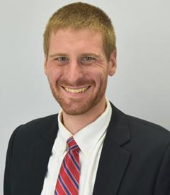 Headshot of GSAC Chair, Chris Weigman